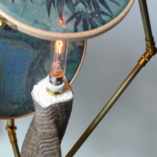 sander bottinga objects by numbers lighting lamps